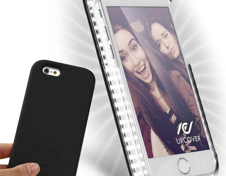 iphone 6s case iphone 6 selfie case leds case protection selfie lighting led