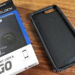 Das Quad Lock Case und die passende Verpackung – jetzt für das iPhone 7 Plus erhältlich!