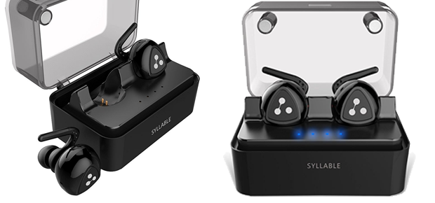 apple airpods syllable d900mini bluetooth kopfhörer