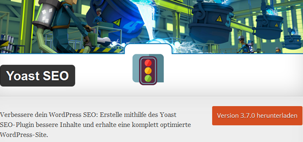 yoast seo plugin wordpress download