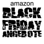 Black Friday bei Amazon: Angebote zum Ende der Cyber Monday Woche