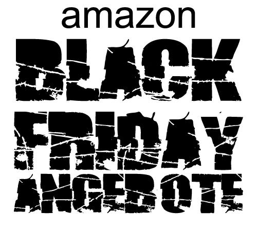 Amazon Black Friday Angebote Rabatt Fernseher Elektronik Kindle Übersicht