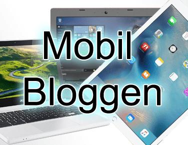 bester laptop bloggen ipad