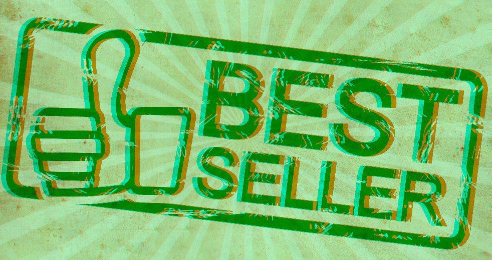 Die Bestseller unter den Amazon-Produkten – aufgeschlüsselt auf die verschiedenen Produktkategorien.