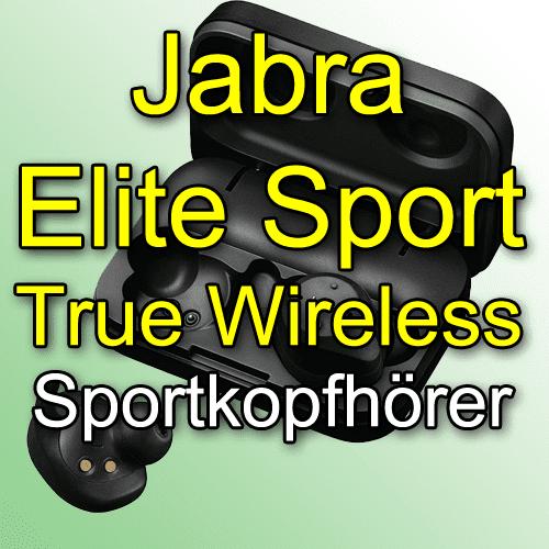 jabra elite sport 2016 kopfhoerer neu