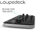 Loupedeck: Mischpult Tool für die Bildbearbeitung mit Lightroom ab 2017