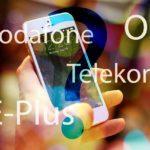 Mobilfunkvorwahlen in Deutschland: Welche Vorwahl hat welcher Netzbetreiber?