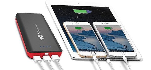powerbank 22400 mah billiger mobiler akku externer externe batterie rabatt aktion weihnachten