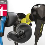 Stiftung Warentest: Kopfhörer mit Pulsmessung im Test als verbesserungswürdig befunden