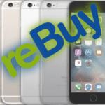 reBuy.de – Ankauf und Verkauf für iPhone, iPad, iMac, iPod und MacBook