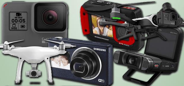 selfie kamera vergleich