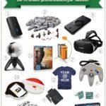 Weihnachtsgeschenk für den Freund: die 10 + 5 besten Geschenkideen für Männer