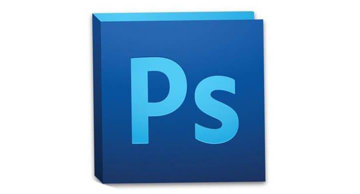 Adobe Photoshop: Häufig genutzt unter CS 5 oder CS 6, um die laufenden Kosten der Creative Cloud (Adobe CC) zu sparen.