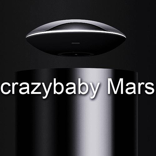 crazybaby mars online kaufen bildquelle: crazybaby.com
