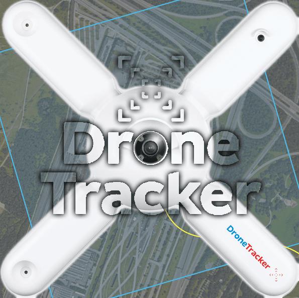 Dedrone DroneTracker Deutsche Telekom Magenta Security Drohnenabwehr