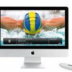 eyeTV T2, W und mobile: Live Fernsehen auf Mac, iPad, iPhone und iPod (DVB-T2)