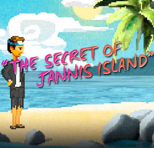 Neo Magazin Game Royale Spiel Download Erfahrung Test Jan Böhmermann Secret of Jannis Island angespielt