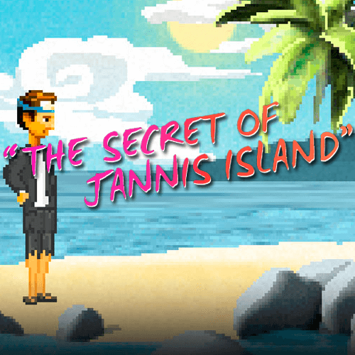 Neo Magazin Game Royale Game Download Experience Test Jan Böhmermann Secret of Jannis Island alluded to