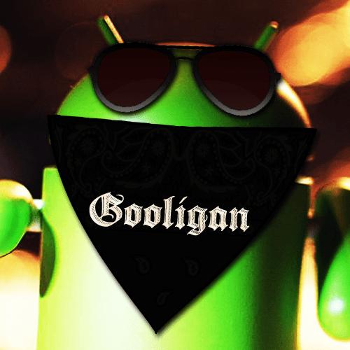 Gooligan Android Malware rootet Smartphones, hackt das Google Konto des Nutzers und lädt selbstständig Apps herunter. Ausgangsgrafiken: Pixabay