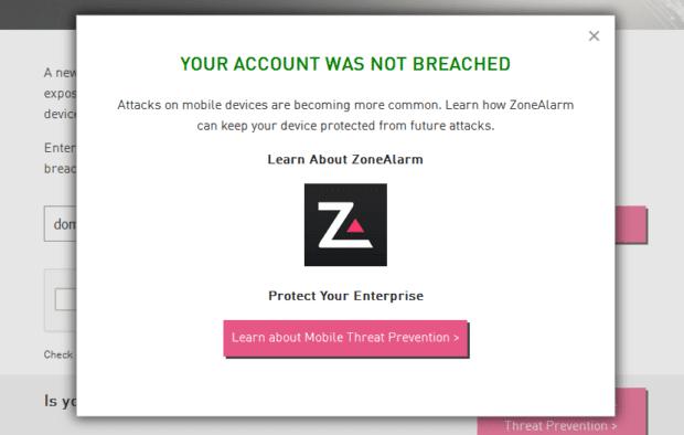 Gooligan Check ist mein Smartphone infiziert Malware Finder online