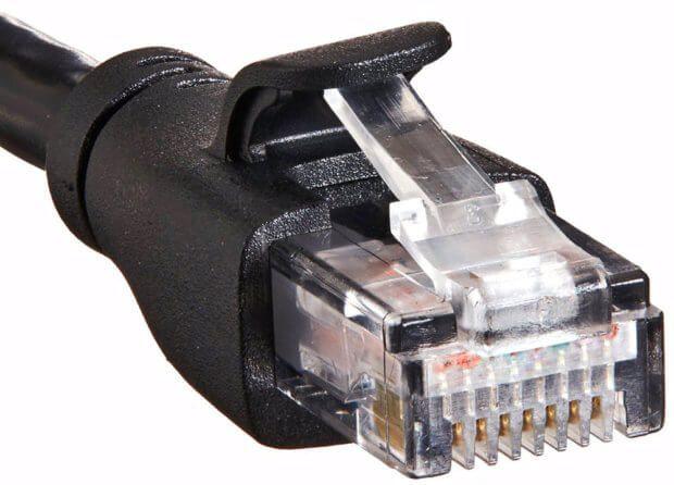 Die LAN-Kabel von Amazon Basics haben ein gutes Preis-Leistungsverhältnis und sind auch sehr gut von den Kunden bewertet (Foto: Amazon).