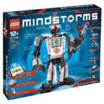 Video-Empfehlung: Die besten LEGO Mindstorms EV3 Projekte auf YouTube
