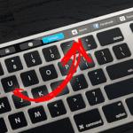 Apple Magic Keyboard: Kommt die Tastatur mit Touch Bar für iMac und Mac Pro?