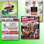LEGO Power Functions Anleitungen: Inspirationen, Projekte und mehr