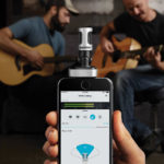 Leserfrage: Welches externe Lightning-Stereo-Mikrofon ist das beste für iPad und iPhone?