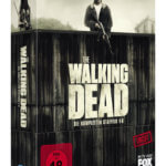 The Walking Dead DVD Box Staffel 1 – 6 – jetzt vorbestellbar!