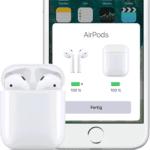 Anleitung: Apple AirPods zurücksetzen und Verbindungsprobleme beheben