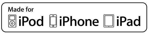 Die Apple MFi Zertifizierung für Lightning Kabel und Zubehör für iPhone, iPad und iPod Bildquelle: Support.Apple.com