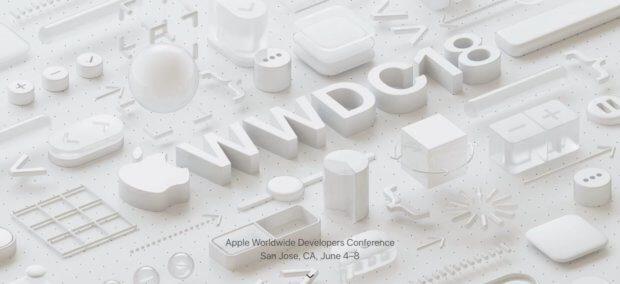 WWDC18 - Das Datum steht nun fest!