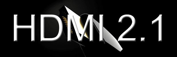 HDMI 2.1 Kabel 48G-Kabel abwärtskompatibel