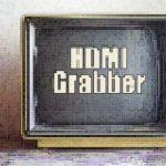 HDMI Grabber