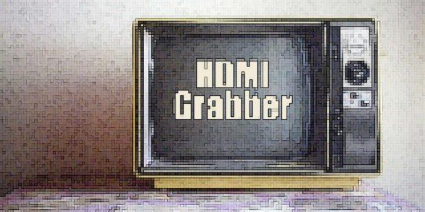 Mit Hilfe von HDMI Grabbern kann man Inhalte, die über das HDMI Kabel geschickt werden, mitschneiden und auf der Festplatte sichern. In der Regel auch mit mehr Auflösung als auf meinem Bild. ;-)