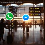 Unterwegs Messenger nutzen: 3 Lösungen fürs mobile Chatten ohne hohe Kosten