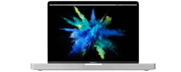 Die MacBook Pro Erweiterung OWC DEC macht den Apple Laptop zwar fetter, aber ohne Dongles besser nutzbar. Bild: OWC Pressebild
