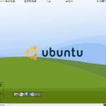 Ubuntu USB Stick