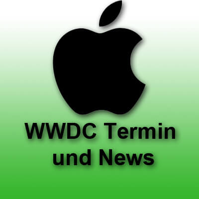Apple WWDC Termin 2017, iOS, iPhone, Mac, macOS, News, WWDC 2017 Zeitraum, Apple, Einladung, 2018
