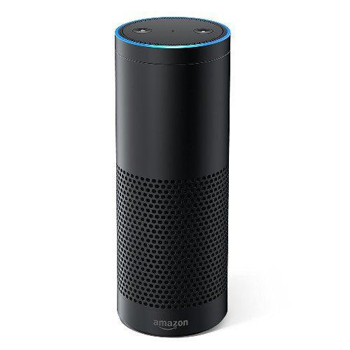 Amazon Echo mit Alexa als Geschenk für den Frauentag 2017, Technik Geschenke für Frauen 2017