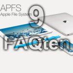 APFS: 9 Fakten, die ihr über Apples neues Dateisystem wissen müsst (FAQ)
