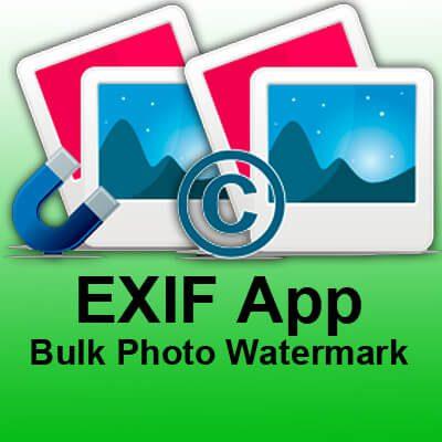 EXIF Daten am Apple Mac oder MacBook auslesen, bearbeiten, ausgeben, Foto, Bildbearbeitung Metadaten
