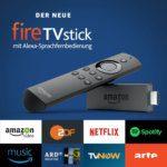 NEU: Fire TV Stick mit Alexa-Sprachfernbedienung bei Amazon vorbestellen