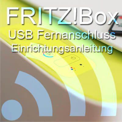 Wenn ihr einen AVM Router respektive eine Fritz Box und das Programm FRITZ!Box USB Fernanschluss habt, dann könnt ihr einen USB-Drucker so mit dem Gerät verbinden, dass er über WLAN kabellos vom Rechner aus genutzt werden kann.