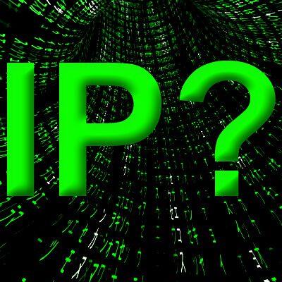 Wie lautet meine IP? IP und Mac-Adresse unter macOS, OS X und iOS herausfinden. Systemeinstellungen iPhone, Mac, MacBook, iPad. What's my IP address