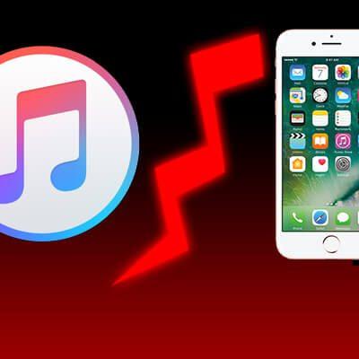Hilfe, Problemlösung, Vorschläge, Ratgeber: iTunes erkennt iPhone nicht / iTunes stellt keine Verbindung zum iPad her
