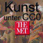 Kunst unter CC0: Kostenlos und lizenzfrei Kunstwerke als Webmaster und Blogger nutzen