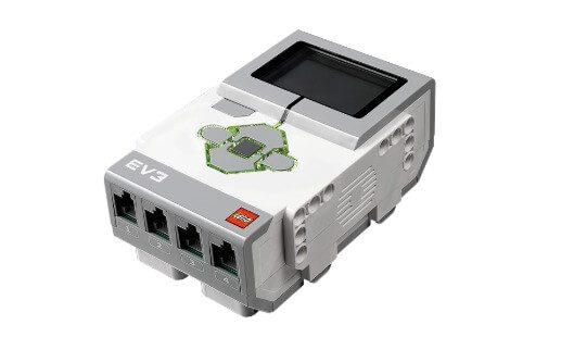 """Wie alle Computer """"zickt"""" auch der """"Brick"""" – die zentrale Steuereinheit des Lego Mindstorms EV3 Sets – manchmal rum. Hier sind ein paar Probleme und Lösungen erläutert."""