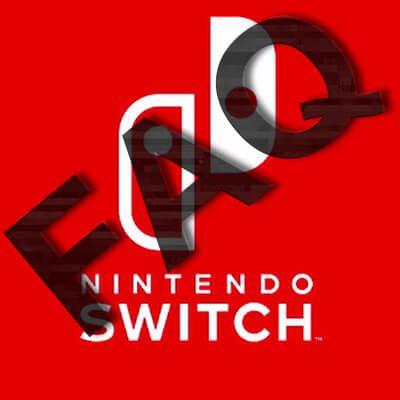 Nintendo Switch FAQ Fragen Antworten Lieferumfang Joy Con wie viele Spieler Mario Kart 2017